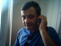 Александр Кравченко, 25 августа 1967, Москва, id31923749