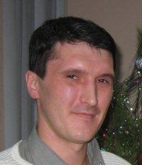 Александр Поддубный, 29 июля 1976, Ростов-на-Дону, id6860318