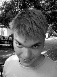 Nikita Klimov, 16 августа , id7503440