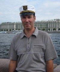 Александр Горностайпольский, 20 октября 1959, Санкт-Петербург, id7800170